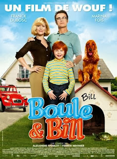 Boule & Bill (2013) izle