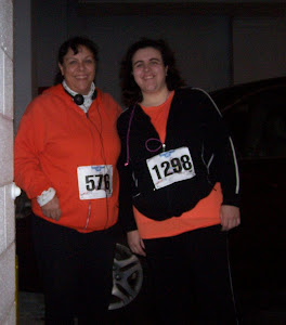 Turkeyman Trot in Lansing - Time 42:46