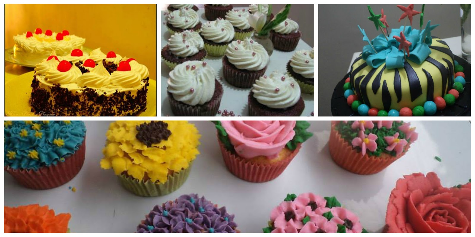 Cake Making Classes Trivandrum : Foodie Delights Bangalore - Life n Spice: Homemade ...