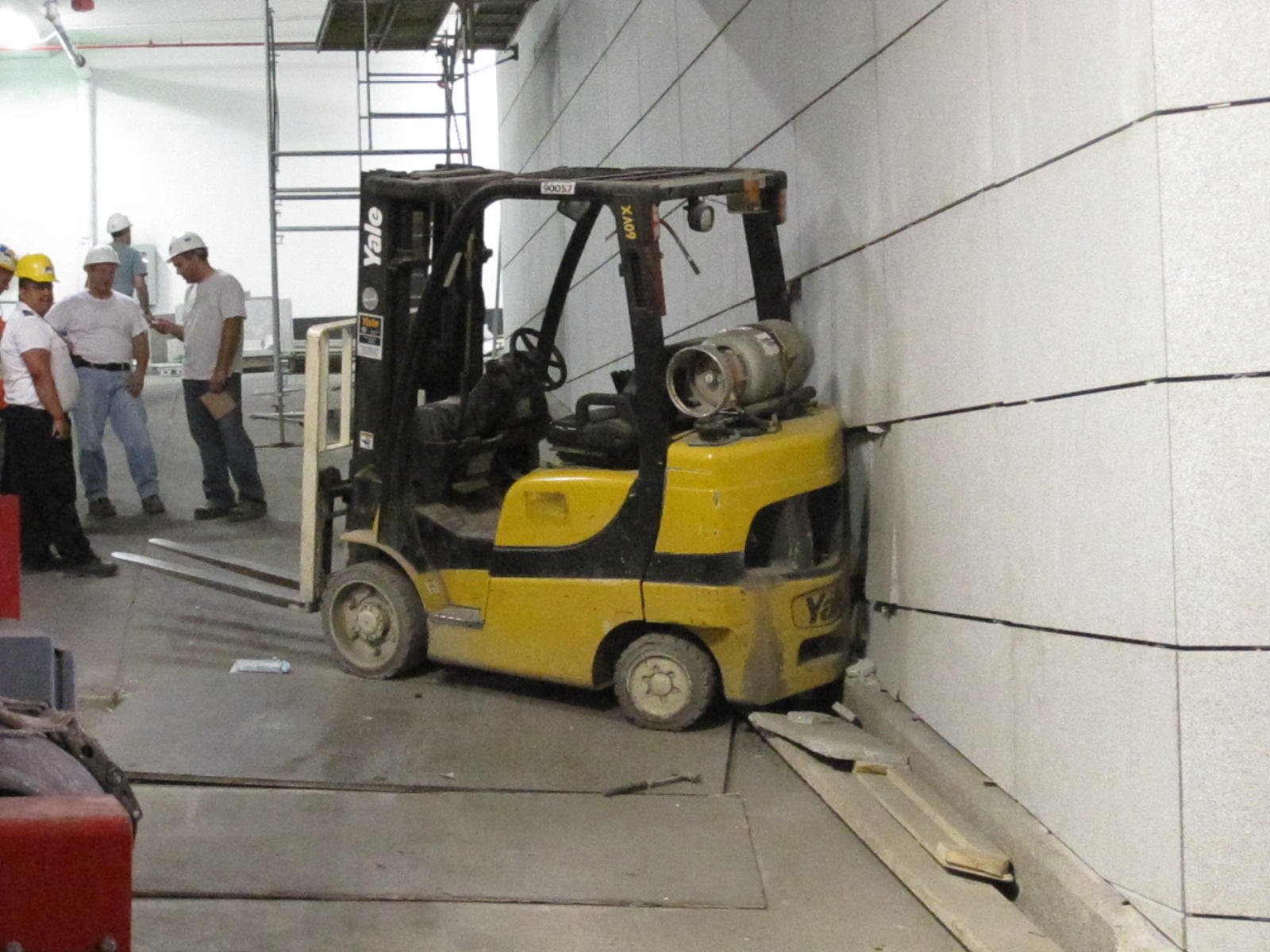 forklift accident Have you been hurt in a forklift accident in arizona contact the phillips law group today for a free evaluation of your claim.