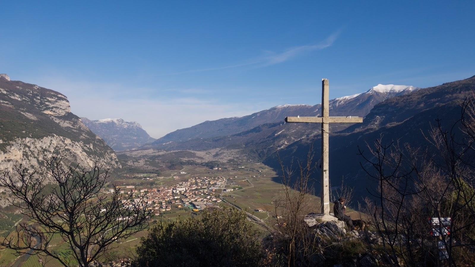 Croce di Ceniga