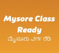 Mysore Class とは?
