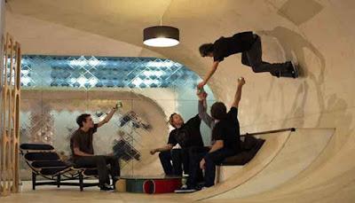 Taman Skate Paling Menakjubkan Di Dunia 8 TAMAN SKATE PALING MENAKJUBKAN DI DUNIA