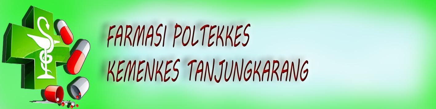 FARMASI POLTEKKES TJK