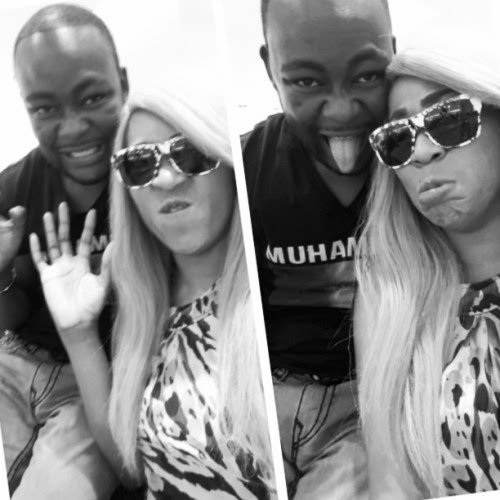 nollywood actress rukky sanda dating igp md abubakars son