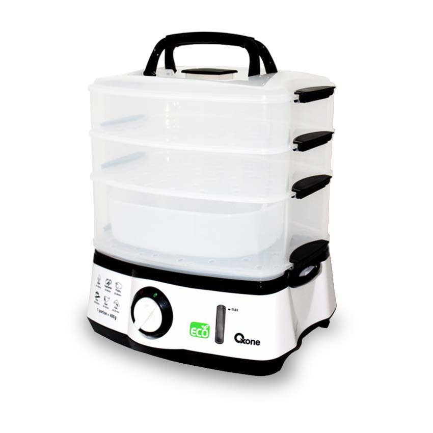 OX-261 Eco Food Steamer Oxone 600W