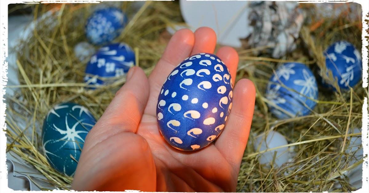 petra 39 s nest ostern sorbische eier eine uralte kunst. Black Bedroom Furniture Sets. Home Design Ideas