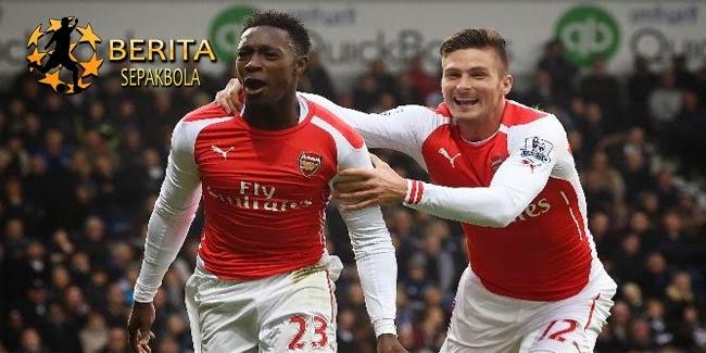 Welbeck: Arsenal Harus Perhatikan Pertahanan