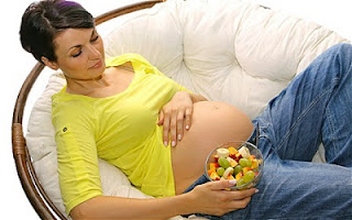 Diet to conceive a girl