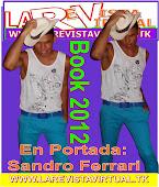 Sandro Ferrari Book 2012