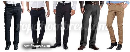 Imagenes de Pantalones de Vestir Para La Oficina