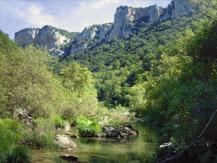 Rio Salazar - Foz de Arbayún