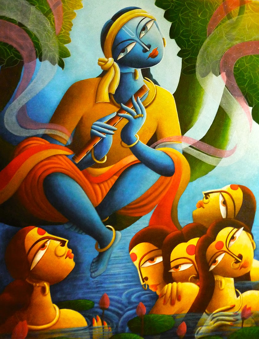 The Combination Of Such Possibilities Are Endless To Count On And You Can Find Suitable Options With Indian Art Dealers