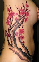 tattoo cewek telanjang