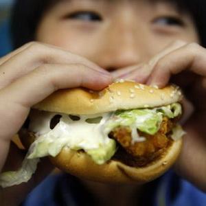 Fast Food Ala Barat Lebih Berbahaya di Asia