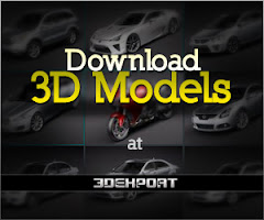 Buy and Sell 3D Models