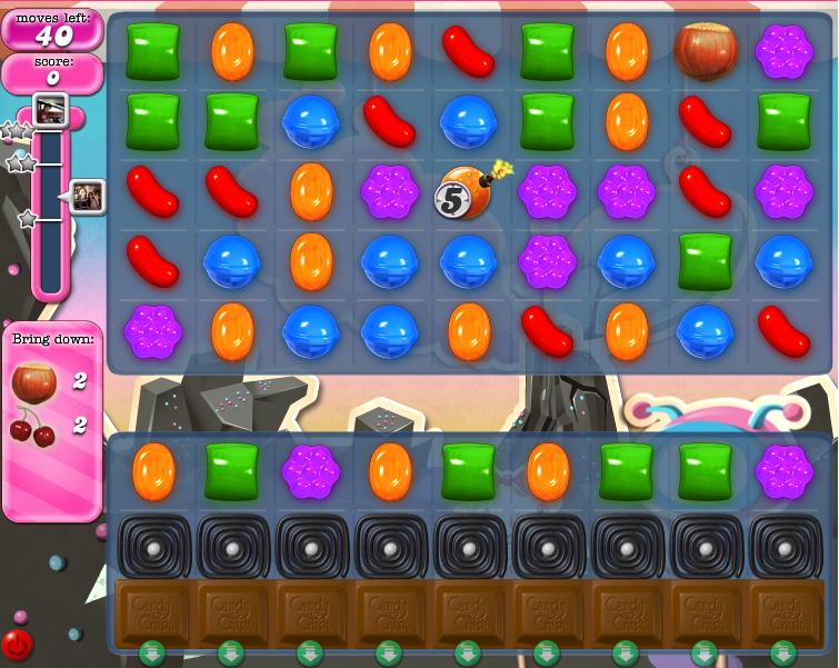 Candy Crush Level