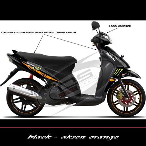 Suzuki Spin title=