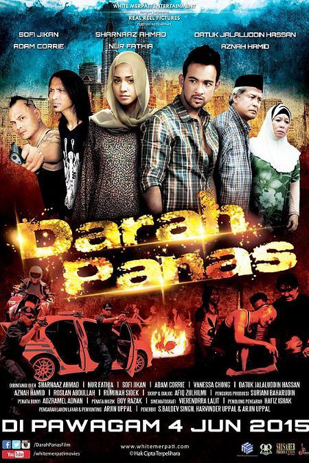 4 JUN 2015 - DARAH PANAS