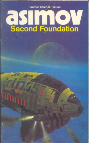 foundation by isaac asimov essay Read this english essay and over 88,000 other research documents isaac asimov: contemporary american mythmaker isaac asimov: contemporary american mythmaker isaac.