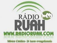 RÁDIO RUAH-FORTALEZA-CE