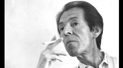 Julio Ramón Ribeyro @Archivo digital de LaRepublica.pe