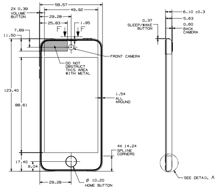 IPhone 8 Circuit Diagram Service Manual Schematic as well Micro Sd Card Slot Abused As Vga Port moreover 235961591 likewise Schematics furthermore Big. on iphone 6 schematics