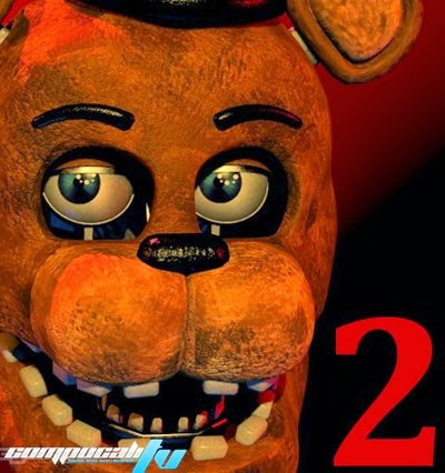 Five Nights at Freddy's 2 PC Full
