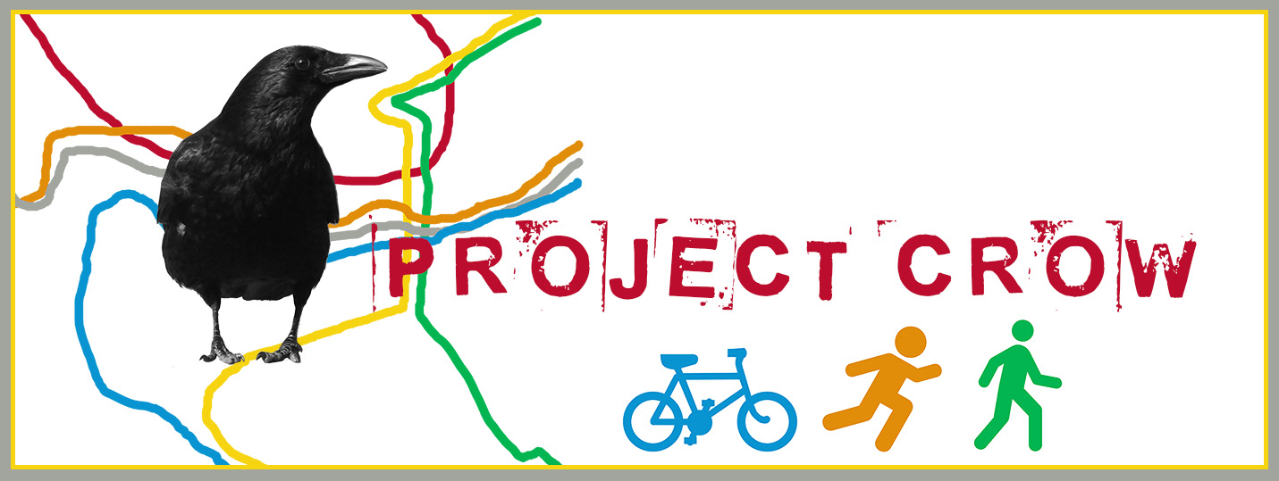 Check out Project Crow!