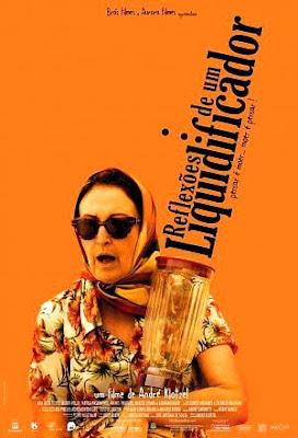 Filme Poster Reflexões de um Liquidificador DVDRip XviD & RMVB Nacional