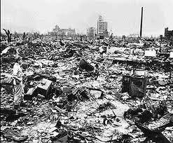World war 2 Japan surrender date city of japan