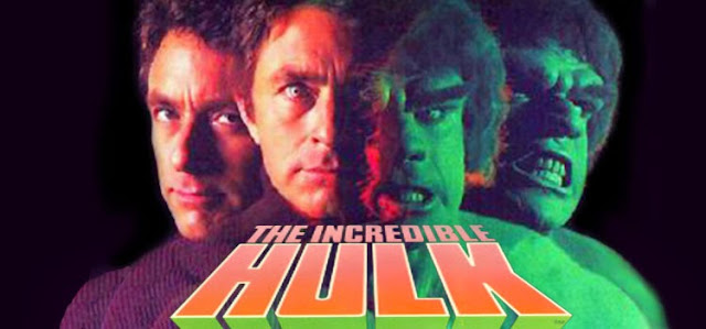 ... da Série do Incrível Hulk