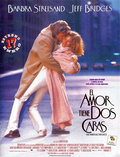Ver El espejo tiene dos caras (The Mirror Has Two Faces) (1996)