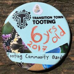 Tooting Community Garden