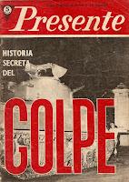 Revista Presente - Agosto de 1962 No 86
