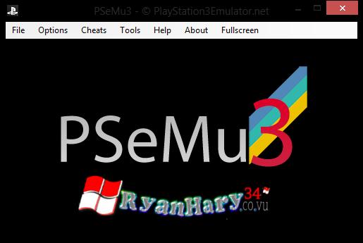 ps3 emulator for pc crack