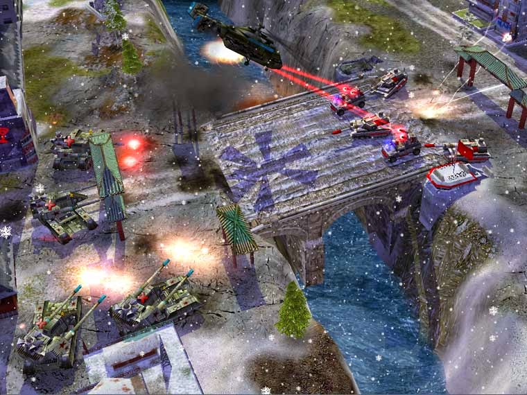 command and conquer generals pc game crack