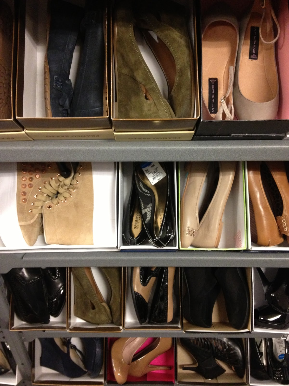 Seattle: Nordstrom Rack at Northgate Opens Tomorrow, Thurs 118!