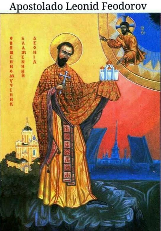 Apostolado Leonid Feodorov