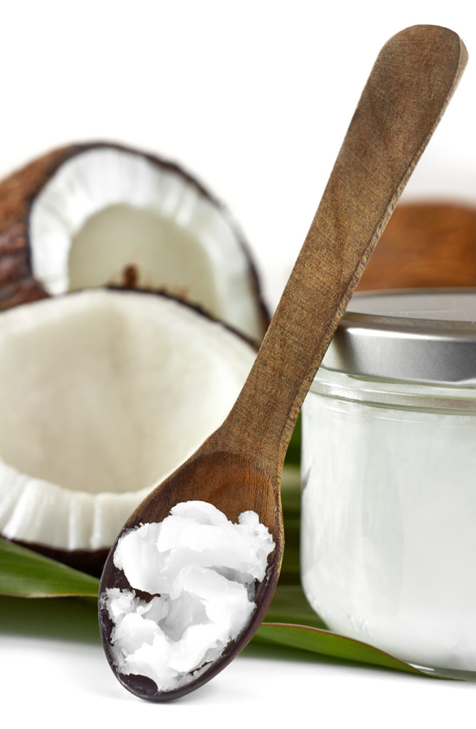 How to's and tips for best ways to use coconut oil for hair, face and body treatments and why it is so good for you
