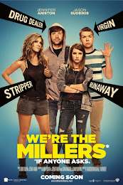 [2013] - WE'RE THE MILLERS
