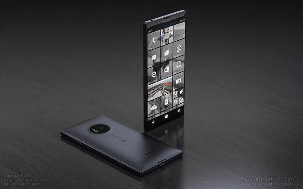 lumia 940 rumour image