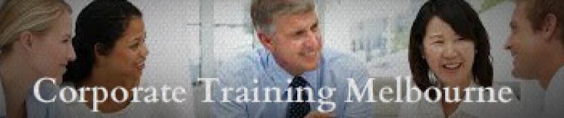 Corporate Training Melbourne, Australia