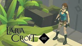 Lara Croft GO v1.0.52949 Apk