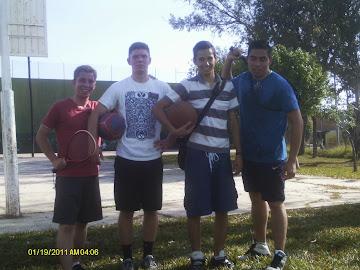 P-day in Tejopilco