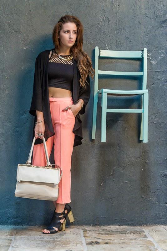 Belfast Fashion Week Press Launch 2014 Bella Malone