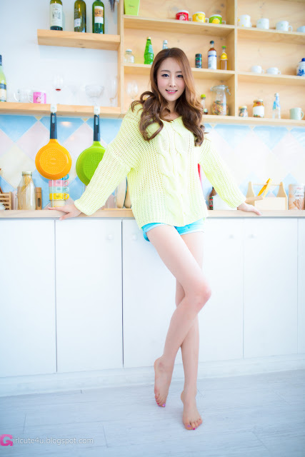 5 Lovely Eun Bin-Very cute asian girl - girlcute4u.blogspot.com