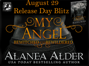 My Angel Release Day Blitz