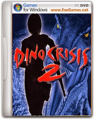 Dino Crisis 2 Game