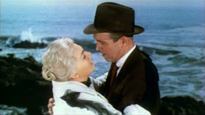 Vertigo, Directed by Alfred Hitchcock, starring James Stewart, Kim Novak, Sight & Sound Top 10